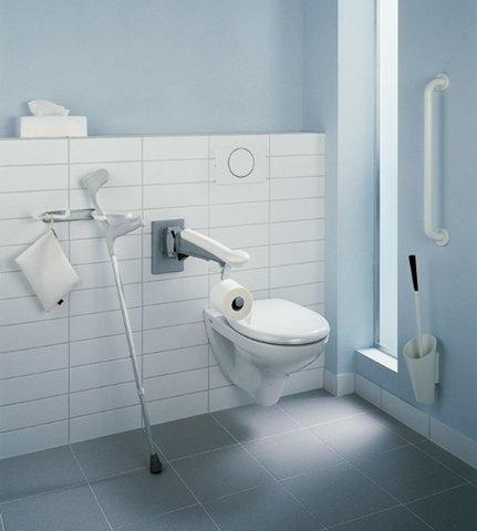 bad toilette st tzgriffe. Black Bedroom Furniture Sets. Home Design Ideas